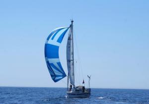 Photo of MAKAIO ship