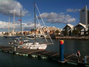 Photo of PINUT ship
