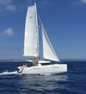 Photo of MARELIA ship