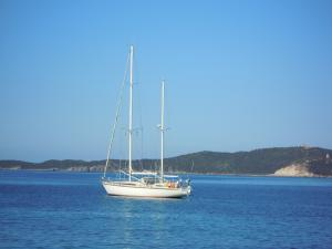 Photo of PITU ship