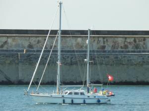 Photo of TIMOTEUS ship