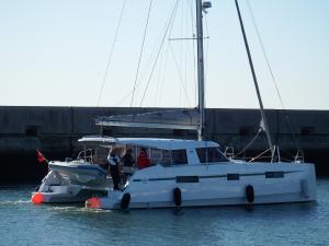 Photo of GECKO ship