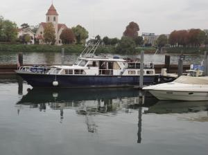 Photo of MY LADY JOANA ship