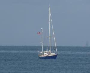 Photo of JATINGA ship