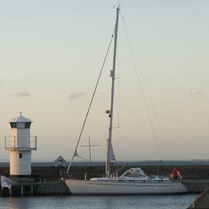 Photo of ATAHANA ship