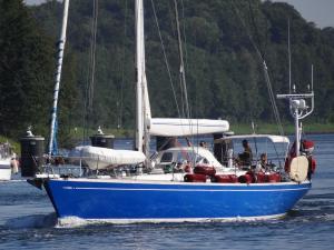 Photo of VOLPAIA ship