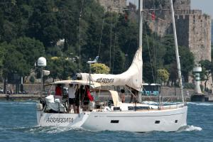 Photo of ARRABBIATA ship