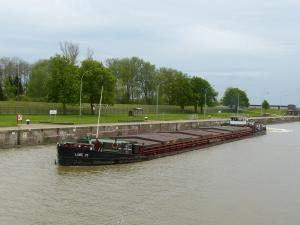 Photo of LABE 29 ship