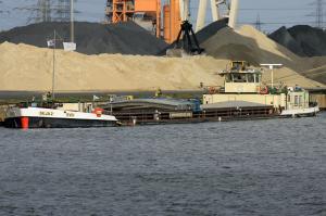 Photo of SILJA 2 ship