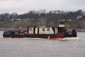 Photo of TR 33 ship
