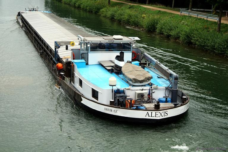ALEXIS photo