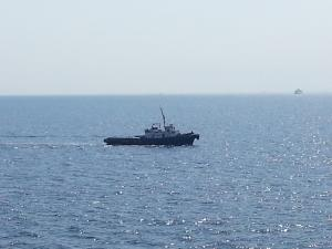 Photo of RM-1002 ship