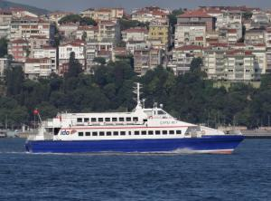 Photo of CAVLI BEY ship