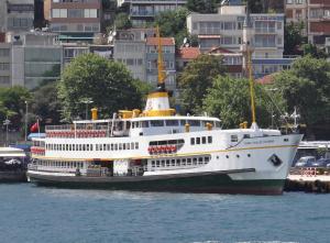 Photo of AHMET HULUSI YILDIRI ship