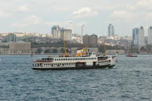 Photo of CADDEBOSTAN ship