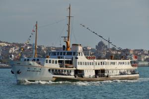 Photo of SEHIT CANER GONYELI ship