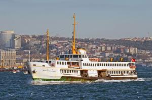 Photo of SEHIT MUSTAFA AYDOGD ship