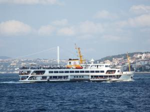 Photo of SH-KADIKOY ship