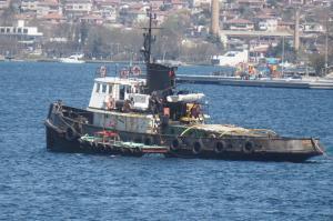 Photo of KOCABAS-1 ship