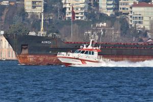 Photo of KIYIEMNIYETI1 ship