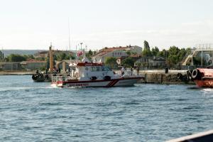 Photo of KIYI EMNIYETI 2 ship