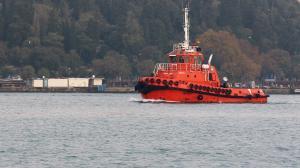 Photo of MARINTUG-I ship
