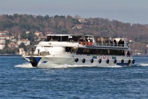 Photo of YAZICI-IV ship