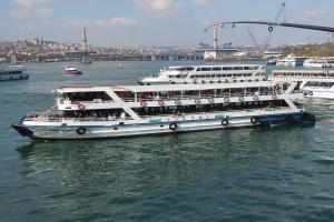 Photo of YENI MENDERES ship