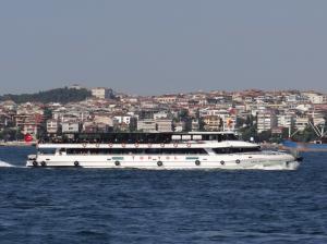 Photo of CAGLAYAN PRINCESS ship