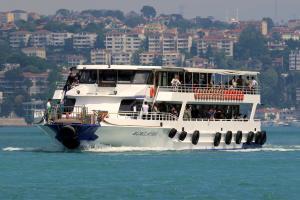 Photo of B.CAGLAYAN ship