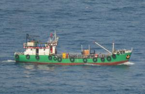 Photo of SEMA-2 ship
