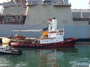 Photo of KURTKULAGI ship