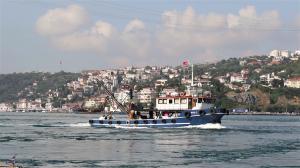 Photo of VIYA 2 ship