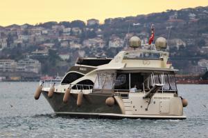 Photo of MUSTAFA REIS IK ship