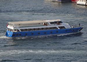 Photo of FAIK ILNAM ship