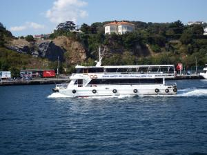 Photo of YUCEL KAPTAN ship