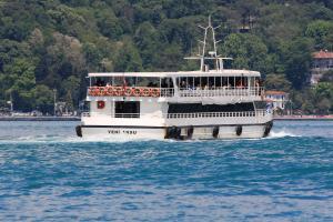 Photo of YENI AKSU ship