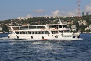 Photo of M.SISMANOGLU ship