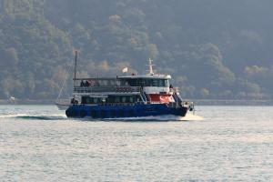 Photo of ATILLA HAN-1 ship