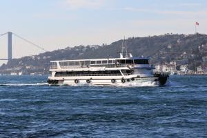 Photo of KAPTAN AHMET CEMAL ship