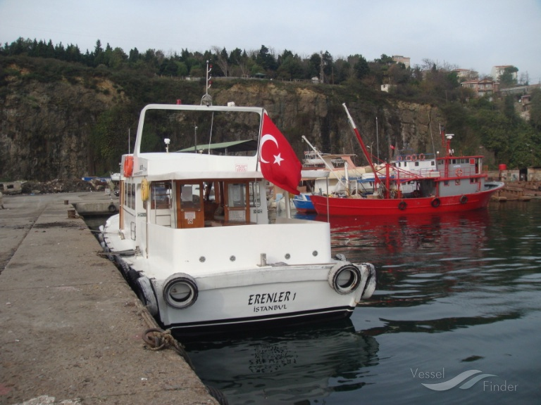ERENLER-1 photo