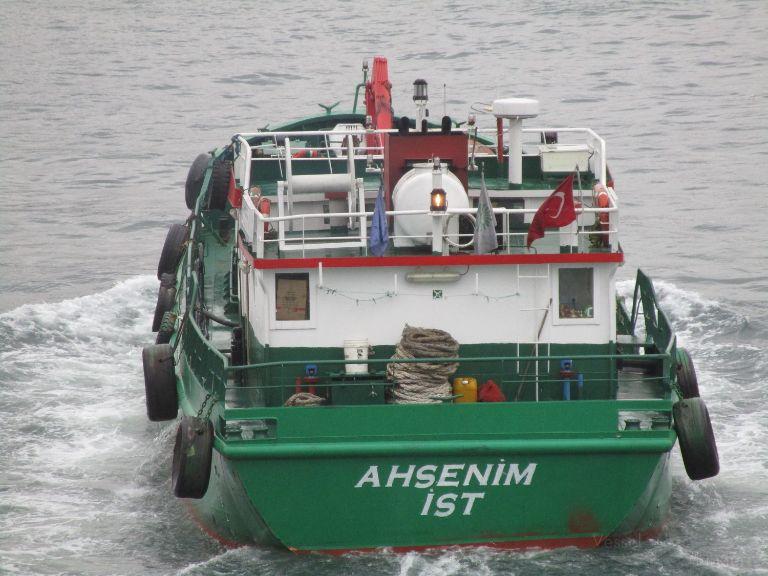 AHSENIM photo
