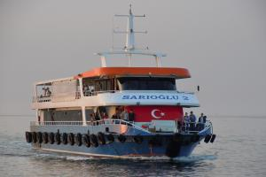Photo of SARIOGLU-2 ship