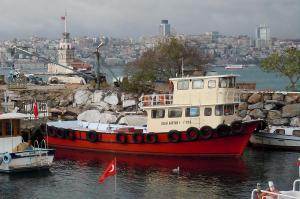 Photo of SULHI KAPTAN-1 ship