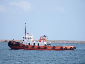 Photo of RM-1505 ship