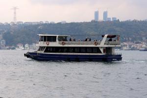 Photo of EMIN NARAL ship