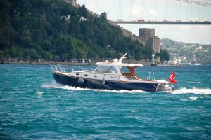 Photo of MUZIP ship