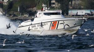 Photo of TCSG 5 ship