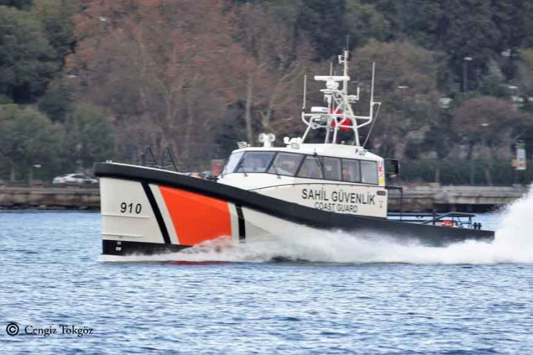 TCSG-910 photo
