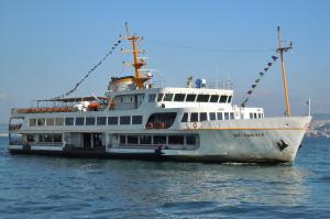 Photo of SH-SARIYER ship